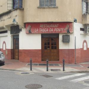 Tasca Da Ponte