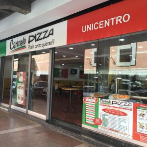 Carmelo Pizza (Unicentro)