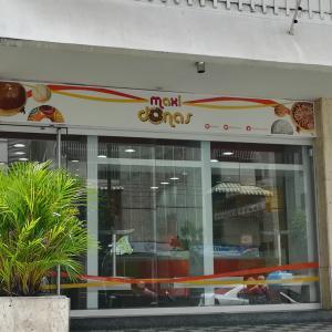 Maxi Donas (Los Palos Grandes)