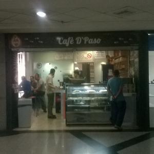 Café de Paso