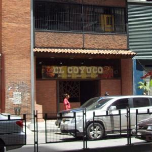 El Coyuco (La Candelaria)