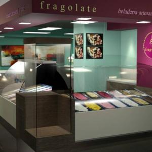 Fragolate (C. C. Metrocenter)