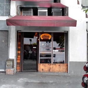 Artesanos Café