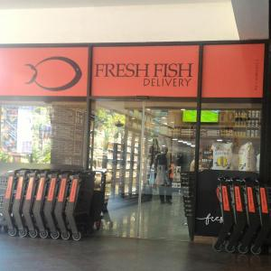 Fresh Fish & Meat (El Hatillo)