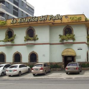 La Estacion del Pollo