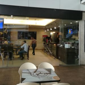 Pazzo Café