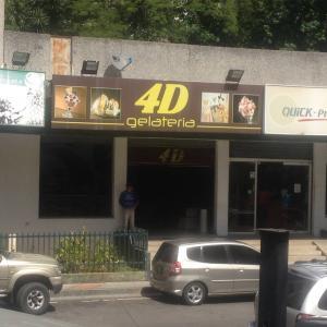 4d (Santa Rosa de Lima)