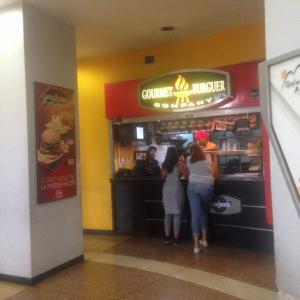 Gourmet Burger Company