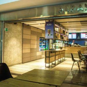 Paramo Café (Aeropuerto)