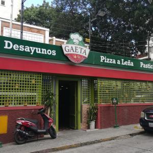 Foto de Gaeta Pizzería