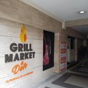 Grill Market Deli