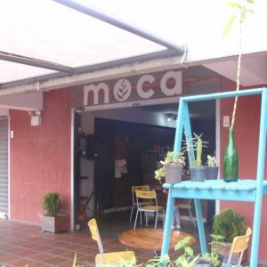 Moca Espresso Bar