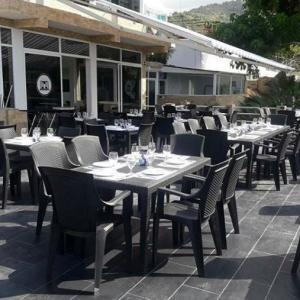 Casablanca Restaurant y Lounge