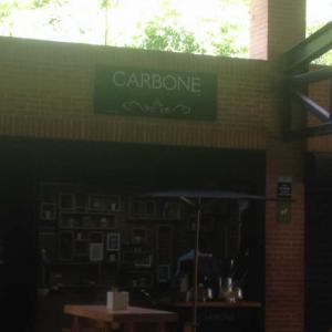 Esquina Carbone (La Boyera)