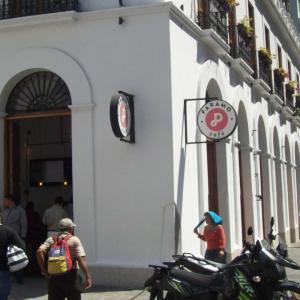 Paramo Café (Centro)