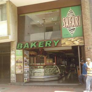 Foto de Safari Bakery