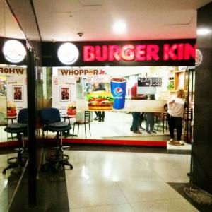 Burger King (Lido)