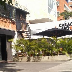 Caracas BBQ Smoke House