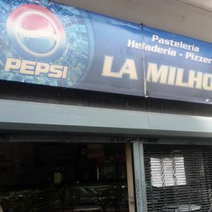 La Milhoja