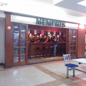 Memphi`s (Aeropuerto Internacional Maiquetia)