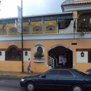 Centro Gastronomíco Girasol