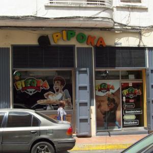 Pipoka Express