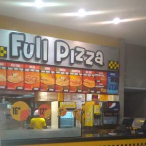 Full Pizza (C.C. Líder)