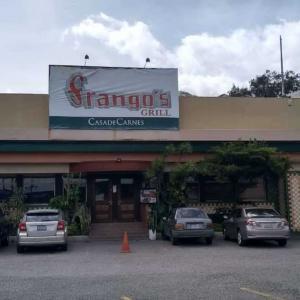 Frango's