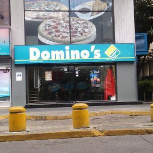 Domino`s Pizza (La California Norte)