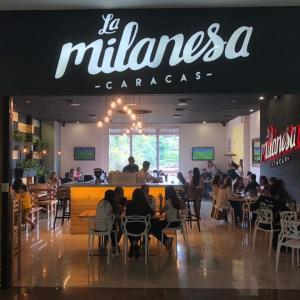 La Milanesa Caracas (El Hatillo)