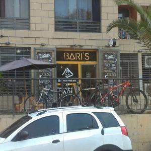 Bari`s