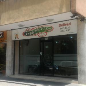 Pizzaton's