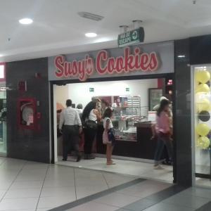 Susy's Cookies (C.C. El Recreo)