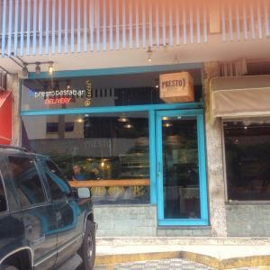 Presto (Altamira)