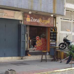Zona Burger