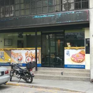 Sushi Delivery Venezuela