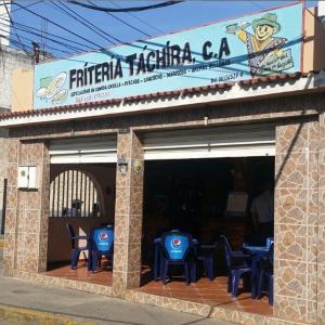 Friteria Tachira
