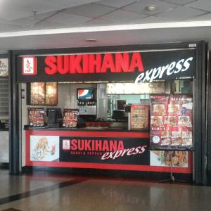 Sukihana Express (Multiplaza Paraiso)