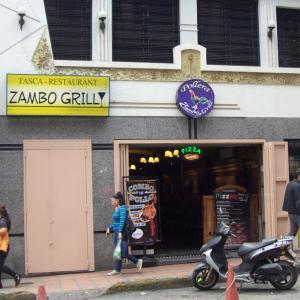 El Zambo Grill