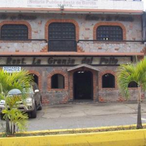 La Granja del Pollo (La Trinidad)