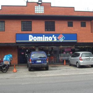 Domino`s Pizza (La Trinidad)