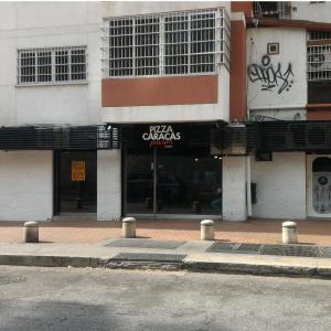 Pizza Caracas (Los Palos Grandes)
