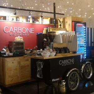 Esquina Carbone Espresso (CCCT)