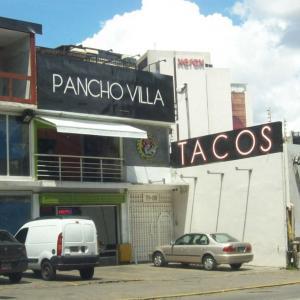 Pancho Villa Tacos (Bello Campo)