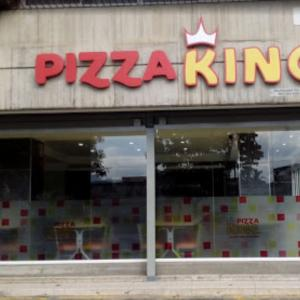Foto de Pizza King (Av OHiggins)