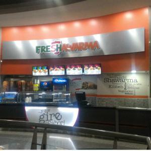Freshawarma