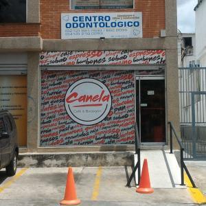 Canela Cafe y Bodegon