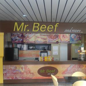 Mr. Beef