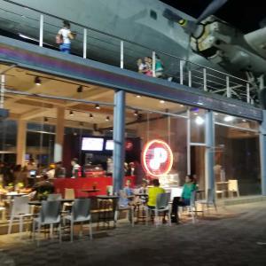 Paramo Café (Punta de Mulatos)