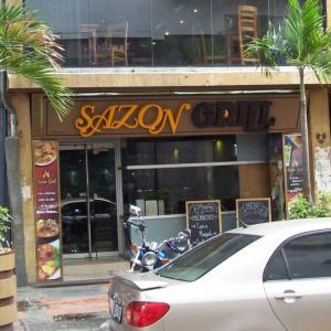 Sazon Grill